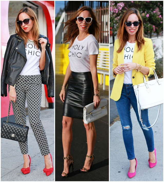 Sydne-Style-how-to-wear-a-graphic-tee-trend-holy-chic-old-navy-blogger-fashion-street-style