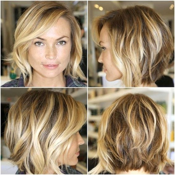 Hair Change? - Salty Blonde :: Salty Blonde | A Beauty and Style Blog