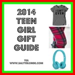 2014 Teen Girl Gift Guide