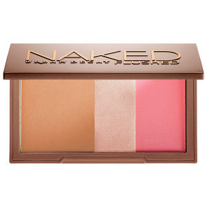 Urban Decay Flushed Naked