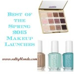 Spring 2015 Makeup Collections