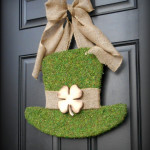 St Patrick's Day Wreath Roundup