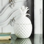 Pineapple Home Decor