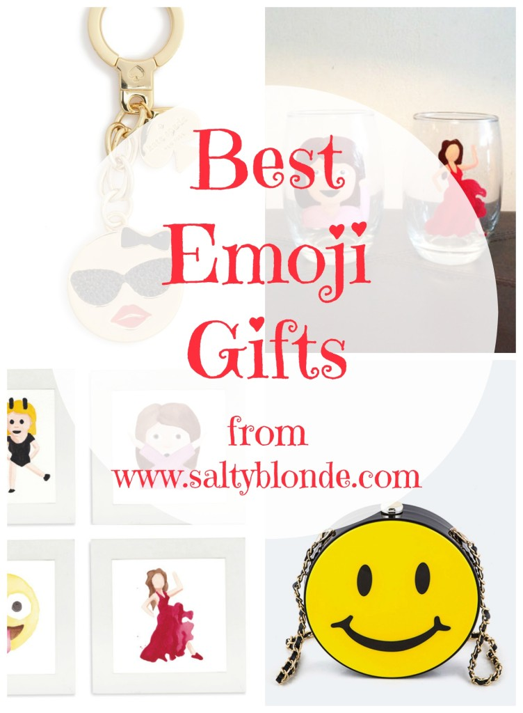 Best Emoji Gifts