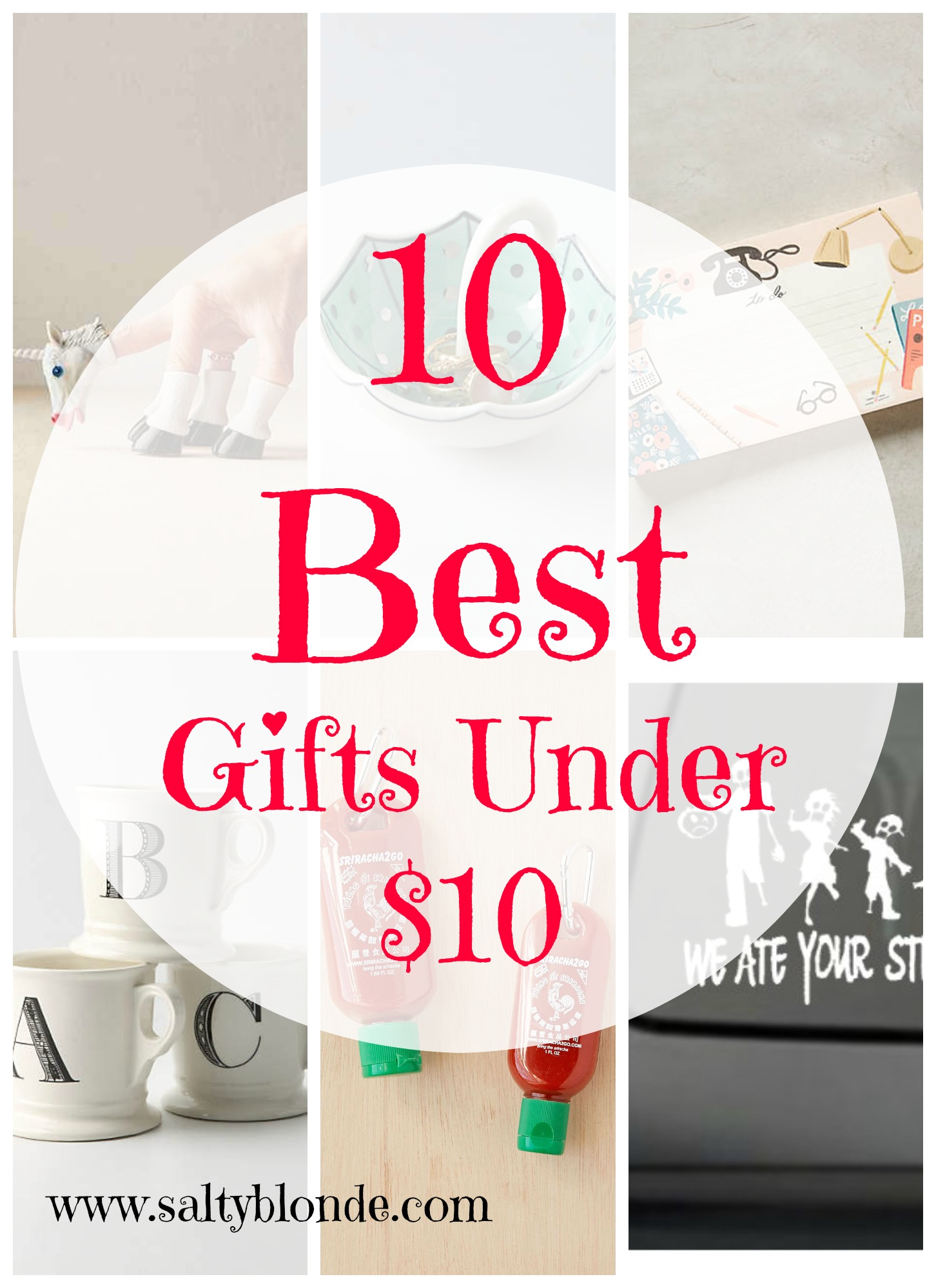 Best Gifts For 15 Year Old Boys: Best Gifts Under $10