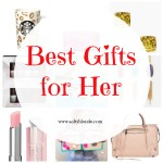Best Gifts for Her