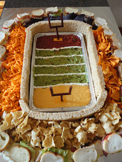 Super Bowl Party Food Ideas