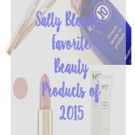 Favorite Beauty Products of 2015