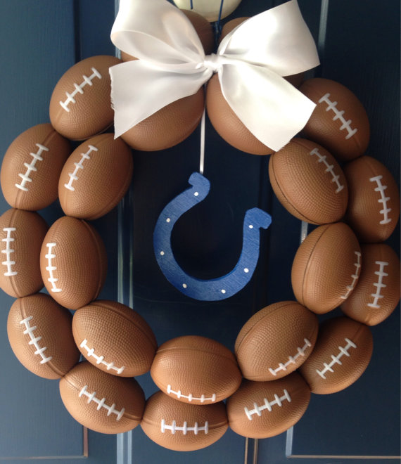 Super Bowl Decor Ideas