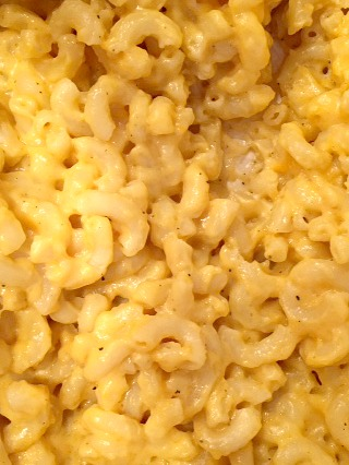 Paula Deen's Crockpot Mac n Cheese