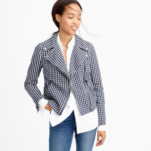 Spring Trend Gingham Roundup