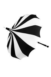 Carnival Stripe Umbrella