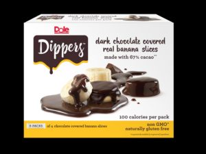 Dole Dippers Banana