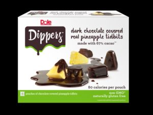 Dole Dippers Pineapple