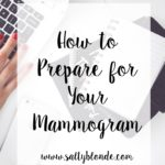 Mammogram Tips