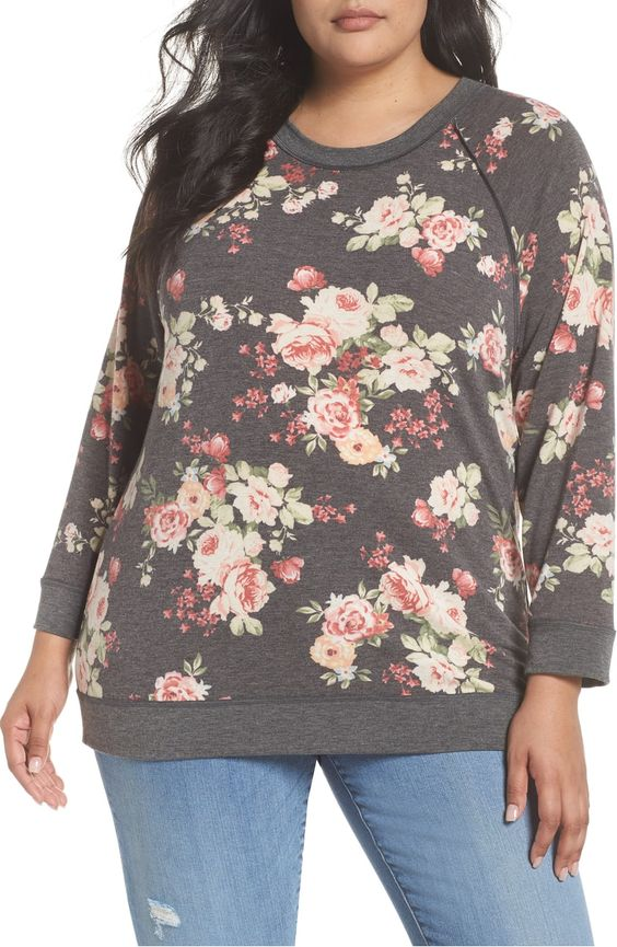 My Nordstrom Sale Picks-Plus Size Edition