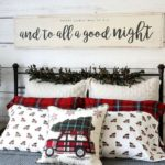 Christmas Bedrooms
