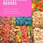 Candy Charcuterie Boards