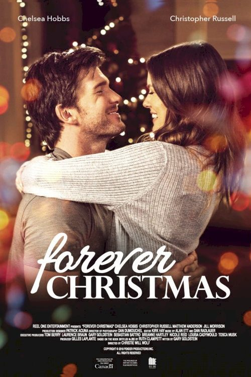 Christmas Movie Review-Forever Christmas